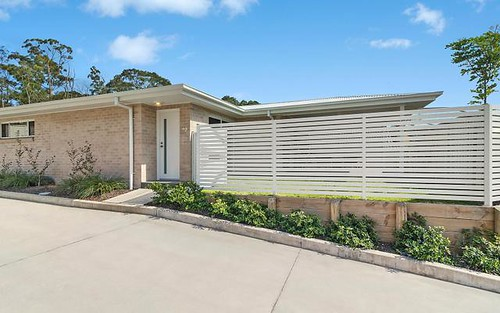 22/247 Warners Bay Road, Mount Hutton NSW 2290