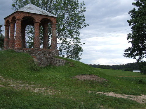 Zvanu tornis-kapliča, 14.07.2007.