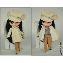style4doll - for Blythe