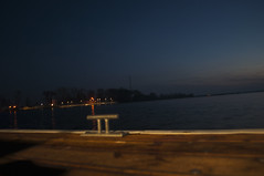 New bridge (qbolewicz) Tags: bridge new żnin landscape jezioro lake d5000 nikon