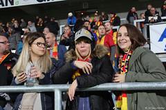 IMG_7104 (KV Mechelen) Tags: kvmechelen standardluik sfeer supporters afasstadion afas telenet