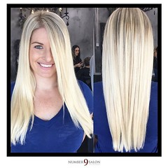 "Beautiful in blonde. Created by stylist, MJ. #blonde #haircolor • <a style=""font-size:0.8em;"" href=""http://www.flickr.com/photos/41394475@N04/31035828866/"" target=""_blank"">View on Flickr</a>"