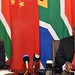 Deputy President Cyril Ramaphosa with Vice President of the People's Republic of China Dr Li Yuanchao (Photos GCIS)