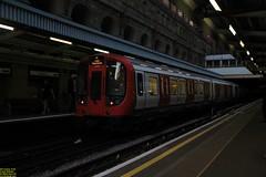 Bombardier S8 Stock DM Car #21008 (busdude) Tags: s8 stock dm car driving motor tfl transport for london underground londonunderground s sstock bombardier