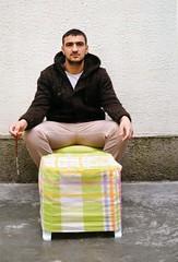 #turkish #man #macho #mao #machos #sexy #bulge (Erkeke Maolar) Tags: sexy macho bulge machos mao man turkish