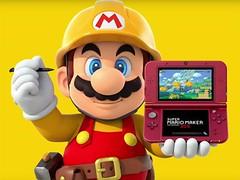 Video: Lanzan nuevo tráiler de Super Mario Maker para 3DS https://t.co/iSqbtHaTsi https://t.co/Eep49qM9R1 (Morelos Digital) Tags: morelos digital noticias
