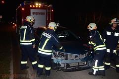 Verkehrsunfall 23.11.2016 - B60