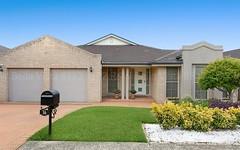16 Bruton Avenue, Kellyville Ridge NSW