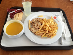 cafeteria lunch (francesbean) Tags: lisboa lisbon europe travel 2016 travel2016 food foodporn iatethis iphone iphonephoto iphone6