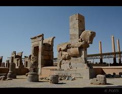 (PCB75) Tags: viatge iran 2016 perspolis shiraz fars arqueologia  laciutatpersa  tajteyamshid aquemnida pulwar kur kyrus dariusi alexandremagne