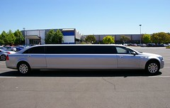 Stretch Limo Hire Sydney