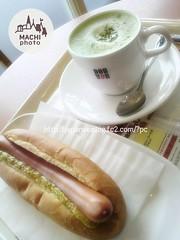 (finalistJPN) Tags: sundaymorning goodmorning brunch cafe maccha peacefulpicturesarepriceless partypeoplearepositive ppap pictaro japanguide discoverjapan visitjapan