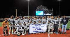 2016-17 - Football - Cup Conference Championship - 050 (psal_nycdoe) Tags: 201617footballcupconferencechampionship cupdivision championship cup conference eagle academy southeastern queens iii frederick frederickdouglassacademyfdai douglass football 201617 mcu park nycdoe department education new york city nyc psal public schools athletic league damion reid damionreid publicschoolsathleticleague highschool newyorkcity psalfootball highschoolfootball final roadtothechip roadtothechampionship coneyisland mcupark frederickdouglassacademy eagleacademy unitedstates brooklyn