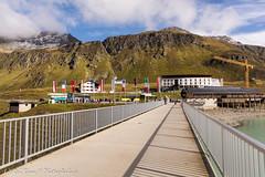 20160920_1913_Silvretta_Alpenstrasse (Rob_Boon) Tags: montafon oostenrijk silvrettaalpenstrasse stausee vorarlberg silvretta vermunt alps mountain austria robboon landscape