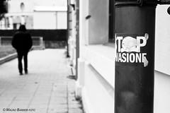 (mono71) Tags: bn street streetphotography strada