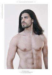 Diogo Branco by Francisco Martins Photography (xikomartins) Tags: francisco martins photographer photography fashion editorial portrait portraits male model man dude guy boy boys men homem homens modelo masculino modeling masculine manly beard beards long hair haired fitness bodybuilding bodybuilder abs hot beautiful handsome attractive gorgeous stunning amazing metalhead metalheads hipster hipsters lumbersexual gente fashionista mens guys dudes adonis