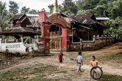 Hsipaw, Myanmar (DitchTheMap) Tags: hsipaw seasia flickr myanmar shan shanstate myanmarburma mm