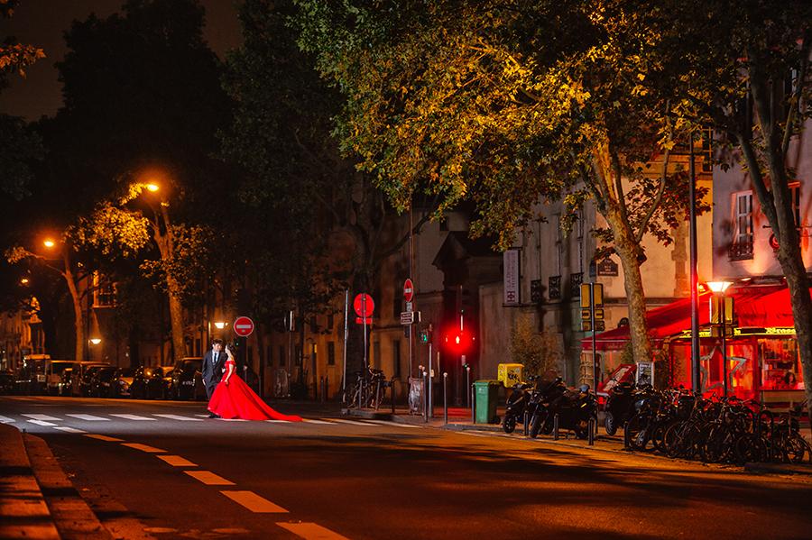海外婚紗,法國,巴黎,自助婚紗,婚紗,prewedding,Léa Mademoiselle