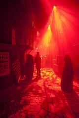 Universal Studios Florida USF (HHNYearbook.com) Tags: usa cindy halloween jack orlando horror nights fl scare 19 zone caretaker hhn scareactors hhn19 halloweenhorrornights19hhn19scarezonescareactorsjackcaretakercindy