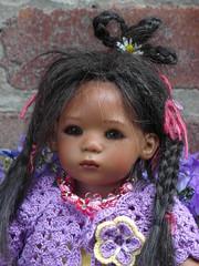 Doppel-Leleti ... (Kindergartenkinder) Tags: dolls sommer annette 2013 himstedt kindergartenkinder leleti doppelleleti