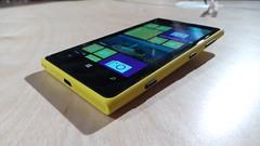 Nokia Lumia 1020: Hands on (textlad) Tags: nokia att carlzeiss stephenelop ralphdelavega bestcameraphone nokiaeos lumia1020 zoomreinvented pureviewlumia 41megapixelphone nokiasuperphone