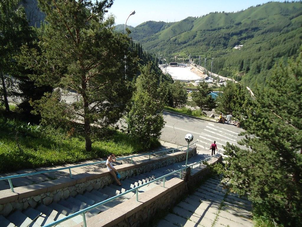фото: Medeo, Almaty