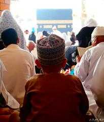 Kαbα ❤ (gLySuNfLoWeR) Tags: child muslim islam pray holy quran makkah kaba kabe ikra mekke müslüman