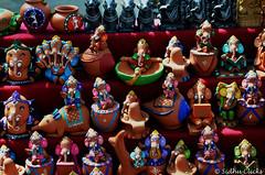 Ganesh (sidhu Clicks) Tags: people sculpture india elephant tower nature statue architecture toy religious temple ganesha nikon singapore worship vishnu exterior lakshmi indian traditional crowd lion entrance landmark carving structure historic east blessing holy lanka domestic ornaments ganesh devotion sacred offering gods elephantgod pooja ceylon ornate nikkor custom devotees hindu hinduism tamil function puja deity pondicherry decorated sidharth dol pondy mahout gopuram sidhu ganpathi senpaga nikond5100 nikkor70300fx sidhuclicks