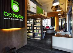 ร้าน be3 cafe ร้านอาหารและกาแฟแนะนำ
