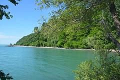 Beach View (dunescape) Tags: toronto lakeontario scarboroughbluffs
