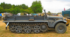 """SdKfz 10 (10) • <a style=""""font-size:0.8em;"""" href=""""http://www.flickr.com/photos/81723459@N04/9331082663/"""" target=""""_blank"""">View on Flickr</a>"""