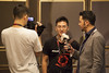 Gamerbee interview with CC_Gootecks (jovialkaleidoscopes) Tags: fgc ssbm ssf4 sfxt umvc3 evo2013