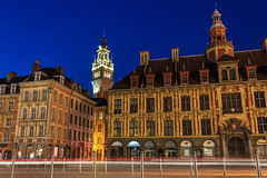 Lille, France (Frans.Sellies) Tags: france night frankreich clear frankrijk lille abigfave img8696