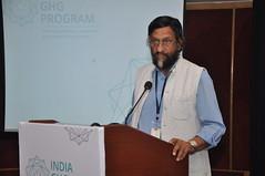 IndiaGHGProtocol_2013-07-22_WRI_DSC_0123 (World Resources) Tags: india teri protocol cii ghg ghgprotocol