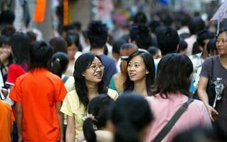 中国各省人格分析图谱 史上最全