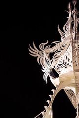 Star Seed (y3rdua) Tags: burningman blackrockcity starseed kateraudenbush burningman2012