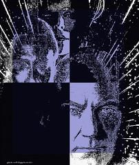 292 Star Trek First Contact (Galactic North) Tags: startrek art digital photoshop trek star is jean photoshopped borg digitalart patrick first pop queen popart stewart data luc contact picard resistance firstcontact patrickstewart elaboration jeanlucpicard futile resistanceisfutile borgqueen digitalpopart