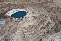 Hveravellir (oemebamo) Tags: vacation trek island iceland hiking hike myvatn hveravellir kjolur ijsland 2013 geothermalarea northerniceland hverave kjolurtrek