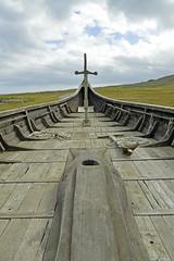 _DSC0052_edited-2 (60North) Tags: boat vikings shetland longship unst