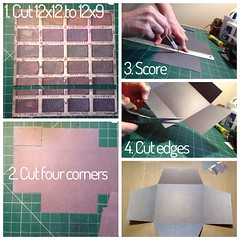 Envelope Tutorial (all things nice) Tags: handmade craft envelope tutorial swapbot
