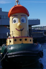 Theo Too Tugboat (jmaxtours) Tags: novascotia harbour tugboat tug halifax halifaxharbour halifaxnovascotia hfx theotoo theotootugboat