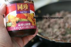 Ma Po Tofu (Chinese Pockmarked Old Lady's Tofu) 8 (wanderingchopsticks) Tags: old ma tofu chinese ladys po szechuan sichuan pockmarked doufu wanderingchopsticks