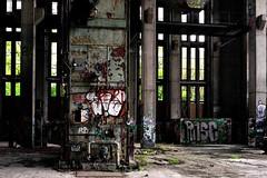 HKW_Aubing_75 (Traveller's World) Tags: munich exploration urbex heizkraftwerk müchen lostplaces lostplace heatingplant aubing urbexphotography urbexgermany