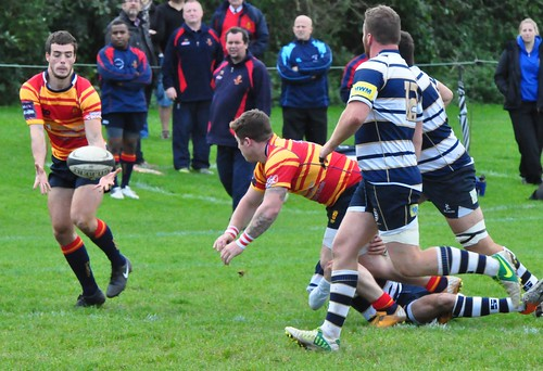 Medway V Tunbridge Wells 12th October 2013 031