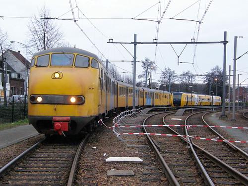 Plan U 114 en DM'90 57(Venlo 8-12-2007)