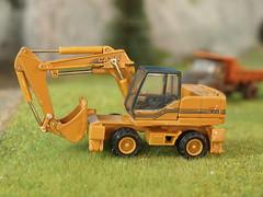 Case 988 (Stefho74) Tags: case shovel hoscale 187thscale stefho74 case988 scalemodeltrucks