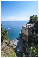Wybrzeże Amalfi-72