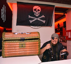 17 Octombrie 2013 » Pirate Student Night