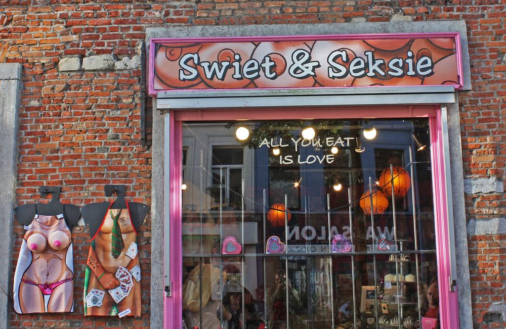 Whores Antwerpen