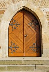 """Deur Ankumer Dom """"St. Nikolaus Kirche"""" (ditmaliepaard) Tags: door duitsland deur theworldwelivein ankum ankumerdom"""